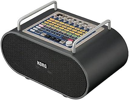 caja ritmos korg stageman 80: Amazon.es: Instrumentos musicales