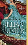 Forbidden to Love the Duke: The Fenwick Sisters Affairs by Jillian Hunter (2015-02-03)