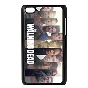 Ipod Touch 4 Phone Case The Walking Dead F5J8281
