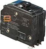 New Square D QO240 Circuit Breaker 2 Pole 40A 120/240V 10kA QO Series