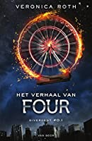 Het verhaal van Four (Divergent)