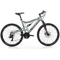 Moma Bikes MTB Equinox Shimano Profesional - Bicicleta