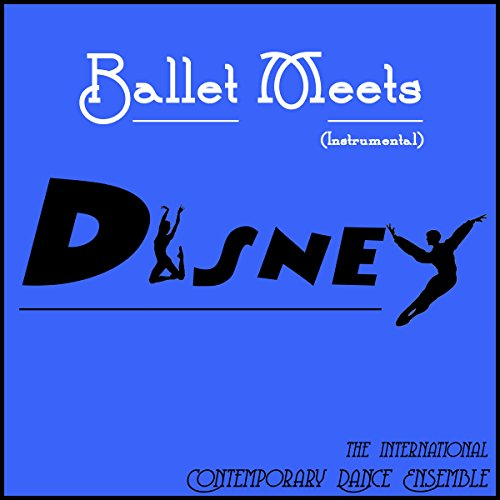 Ballet Meets Disney (Instrumental)