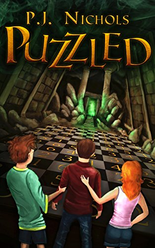 Puzzled: An adventure story filled with suspense, mystery,