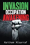 Invasion Occupation Awakening by Haitham Alsarraf front cover