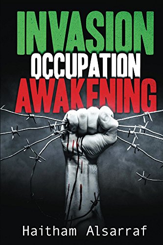 Invasion Occupation Awakening