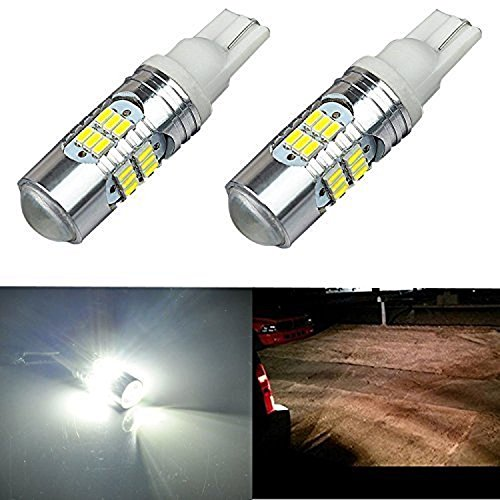 JDM-ASTAR-Super-Bright-30-EX-Chips-921-912-LED-Bulbs-with-Projector-For-Backup-Reverse-Lights-Xenon-White