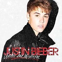 Under The Mistletoe (Vinyl)