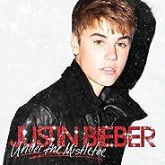 Under The Mistletoe [Disco de Vinil]