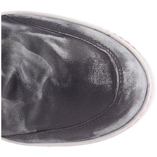 Björn Borg Footwear Kim 3, Damen Stiefel Blau (P248)