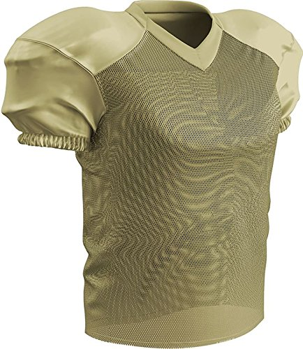CHAMPRO Adult Stretch Polyester Practice Football Jersey,