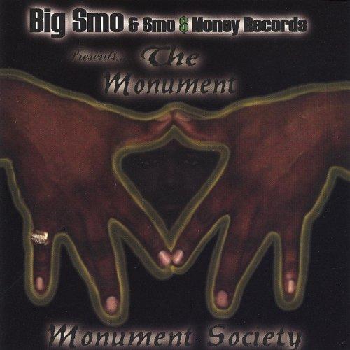 Monument Society [Explicit] (Big Smo Albums)