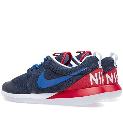 Nike Herre Rosherun Nm W Sp Flåde Lyng / Universitet Rød // Game Royal 652804-446 Flåde Lyng / Universitet Rød // Spil Ro ZtOsCd4g