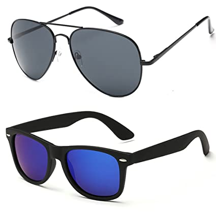 6201770f434 Image Unavailable. Image not available for. Color  Wayfarer Sunglasses  Polarized