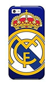 Awesome Case Cover/iphone 6 4.7 Defender Case Cover(real Madrid Fc Logo )