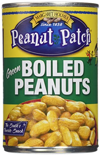 PEANUT PATCH PEANUTS BOILED, 13.5 OZ