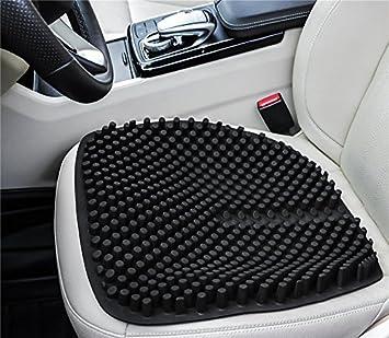 Massage Car Seat CushionBreathable Auto CushionWaterproof Non Slip Office Chair
