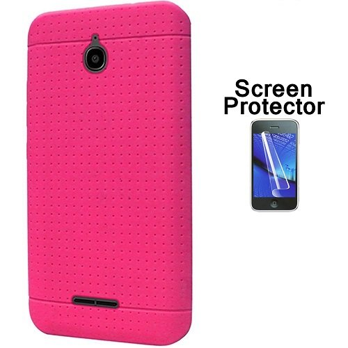 [Phone Case for Walmart Family Mobile Alcatel PIXI 4 (4.5