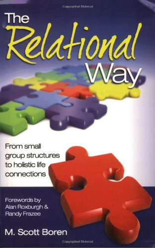 Download The Relational Way: From Small Structures to Holistic Life Connections ebook