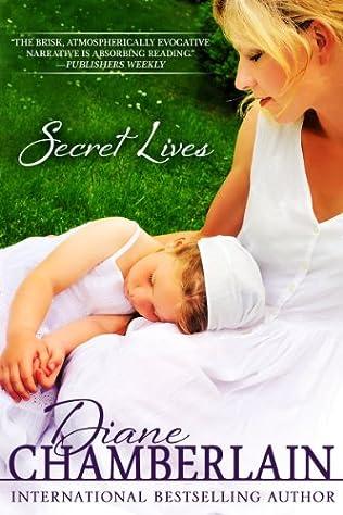 book cover of Secret Lives