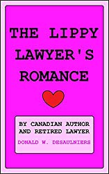 THE LIPPY LAWYER'S ROMANCE