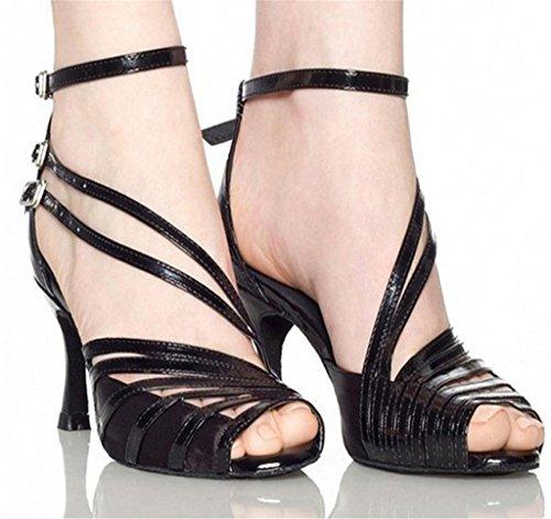 Mujeres De Sal Baile Wgwioo De Zapatos Latino Salsa Tango B6zUzq