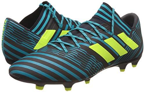 17 Colores Varios de para Fútbol Zapatillas 3 Tinley Adidas FG Nemeziz Azuene Amasol Hombre 4fAxq65v