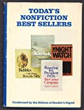img - for The Night Watch/Bubbles: A Self-Portrait/Running for President 1976: The Carter Campaign/Karluk: The Great Untold Story of Arctic Exploration (Reader's Digest Today's Nonfiction Bestsellers) book / textbook / text book