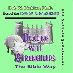 Dealing with Strongholds:  The Bible Way