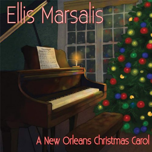 New Orleans Christmas Carol by ELM RECORDS