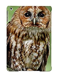 Jersey City Case Cover Animal Owl/ Fashionable Case For Ipad Air