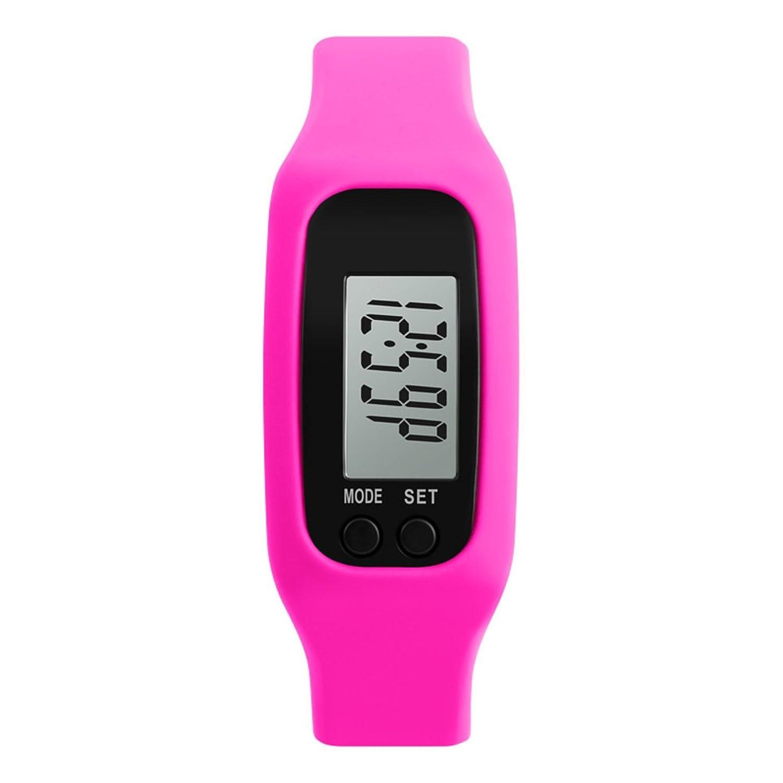 Boysデジタル腕時計/アウトドアスポーツステップカウンタテーブル/個性多機能watch-b B06XCVXXCB