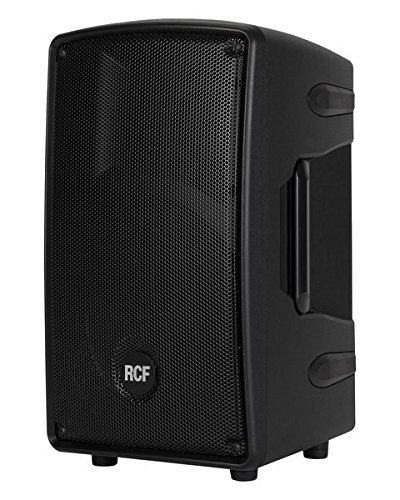 RCF HD10A -Watt -Channel Live Sound Monitor , by RCF