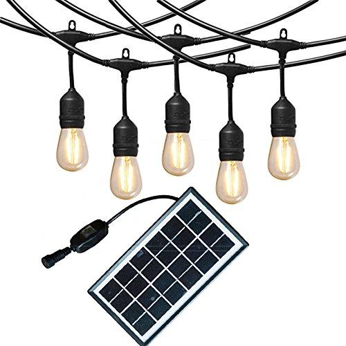 Solar Powered Socket - 5