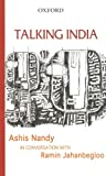 img - for Talking India: Ashis Nandy in Conversation with Ramin Jahanbegloo book / textbook / text book