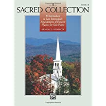 A Sacred Collection, Bk 2
