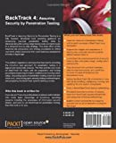 BackTrack 4: Assuring Security by Penetration Testing