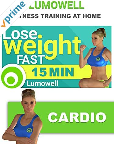 Lose Weight Fast - 15 Minutes