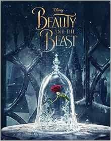 beauty and the beast novelization disney elizabeth