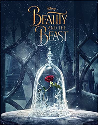 Beauty and the beast novelization disney elizabeth rudnick beauty and the beast novelization disney elizabeth rudnick 9781484781005 amazon books fandeluxe Image collections
