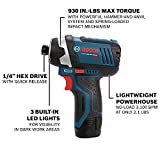 Bosch Power Tools Combo Kit CLPK22-120 - 12-Volt