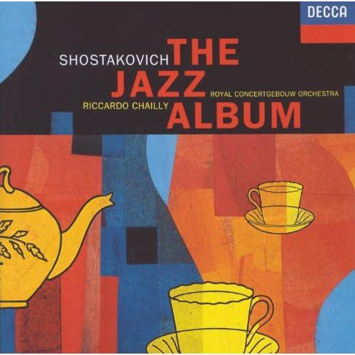 jazz suite no 2