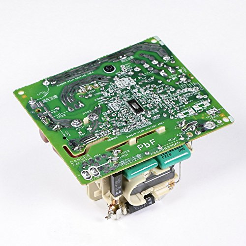 Bosch 00641857 Microwave Inverter Board Genuine Original Equ