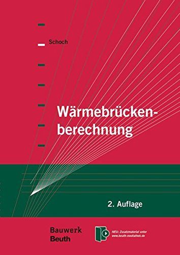 Wärmebrückenberechnung  Bauwerk