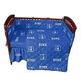 NCAA Duke Crib Bedding Collection