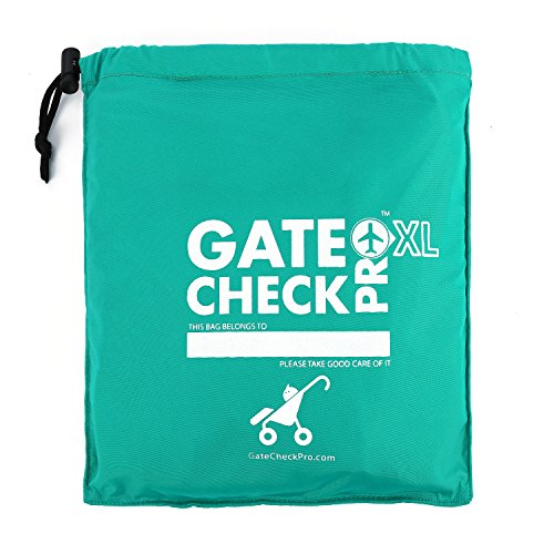 Airport Gate Check Stroller - 4