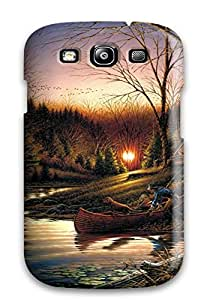 7285992K75237087 S3 Perfect Case For Galaxy - Case Cover Skin