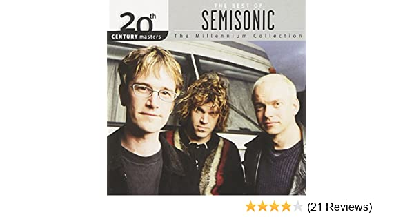 cd the best of semisonic