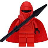 Lego Star Wars Minifigures - Royal Guard with Spear