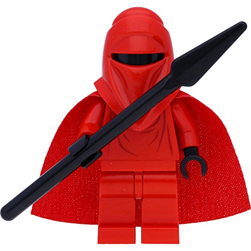 Lego Star Wars Minifigures - Royal Guard with Spear ()